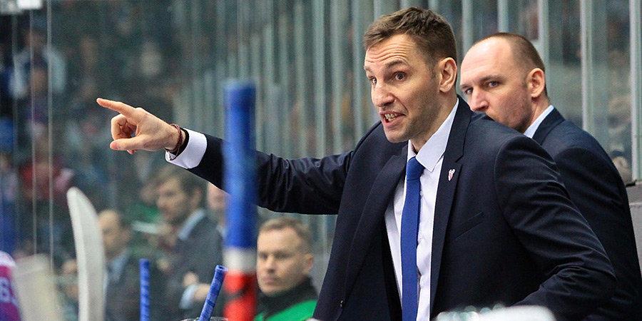 Дэвид Немировски: «Надеюсь, что Терри прилетит в Нижний Новгород в ближайшее время»