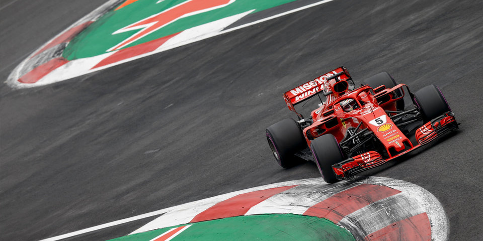 Саудовская Аравия хочет принять этап «Формулы-1»