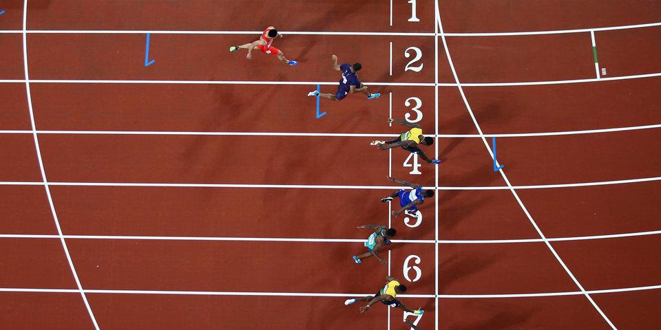 Третий день чемпионата мира по легкой атлетике. Что смотреть?