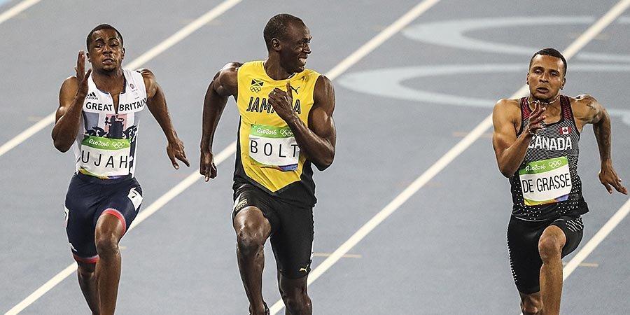Почему африканцы хорошо бегают, но плохо плавают? «Матч ТВ» спросил у антрополога