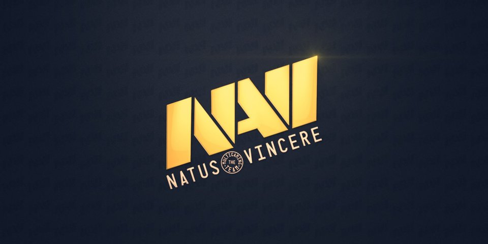 Natus Vincere обыграла Virtus.pro на The International