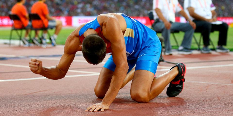IAAF может не допустить 15 чемпионов России на крупнейшие старты сезона. Как так?