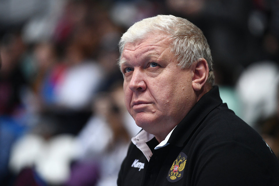 Евгений Трефилов: «В матче с Францией России повезло больше»