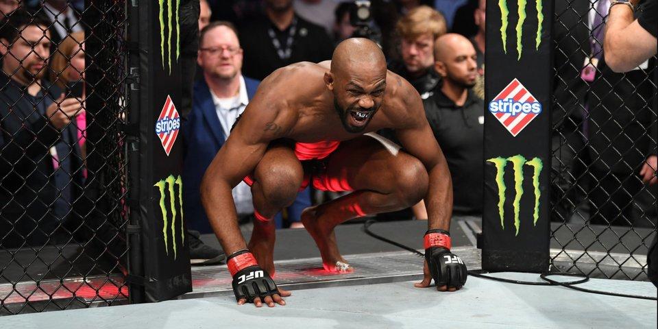 Президент UFC: «Если Джонс останется в полутяжелом весе, то ему предстоит реванш с Рейесом»