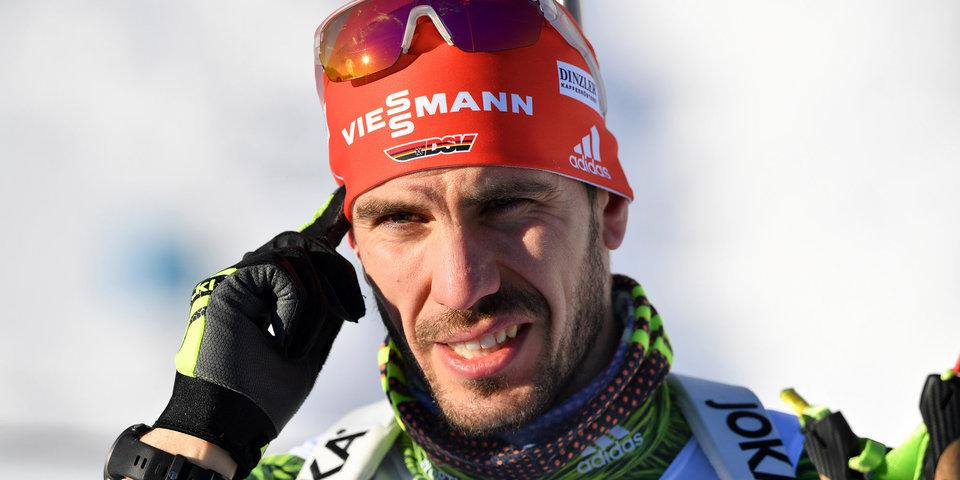 Арнд Пайффер: «До последнего подъема не был уверен, что мне удастся зацепиться за медаль»