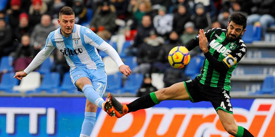 «Лацио» хочет повысить отступные за Милинковича-Савича до 150 млн евро
