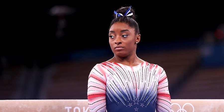 Тетя гимнастки Байлз скончалась во время Олимпиады в Токио