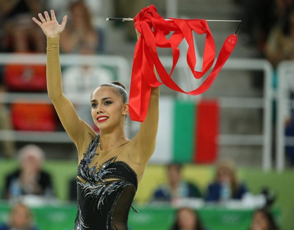 Олимпийская чемпионка Маргарита Мамун завершила карьеру