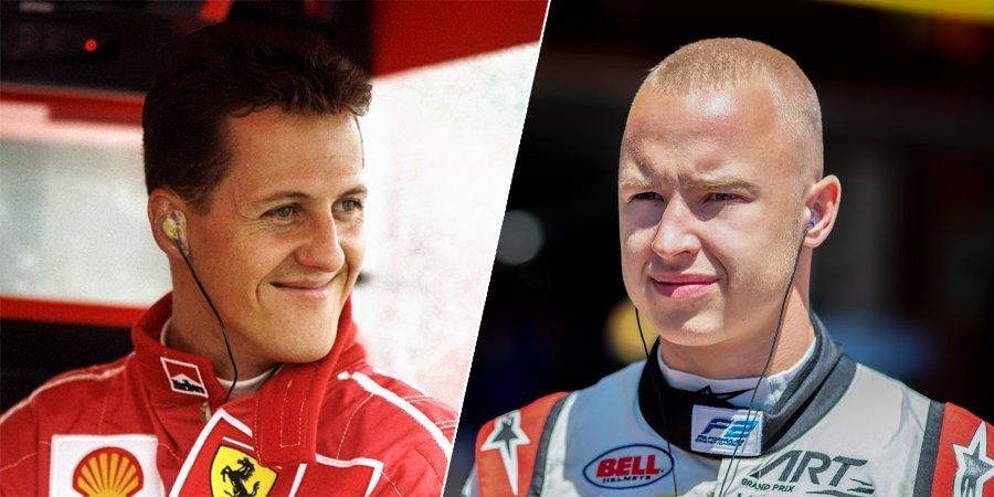 Самые короткие дебюты в истории «Формулы-1». От Михаэля Шумахера до Никиты Мазепина