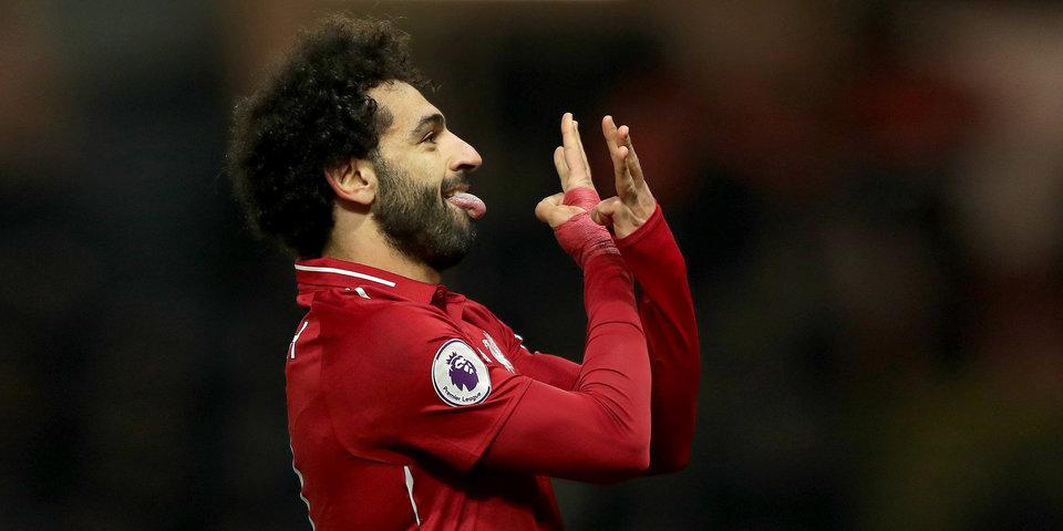 Салах принес «Ливерпулю» выездную победу над «Брайтоном»