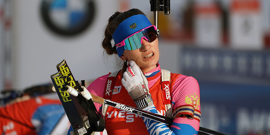 Стал известен состав женской сборной России на эстафету в Оберхофе