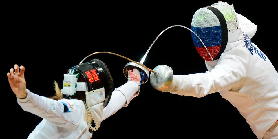 Два золота в один день! Гудкова и Жеребченко побеждают на чемпионате мира