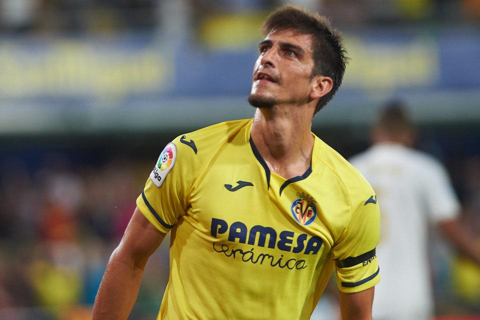 Лучший бомбардир «Вильярреала» Морено продлил контракт с клубом