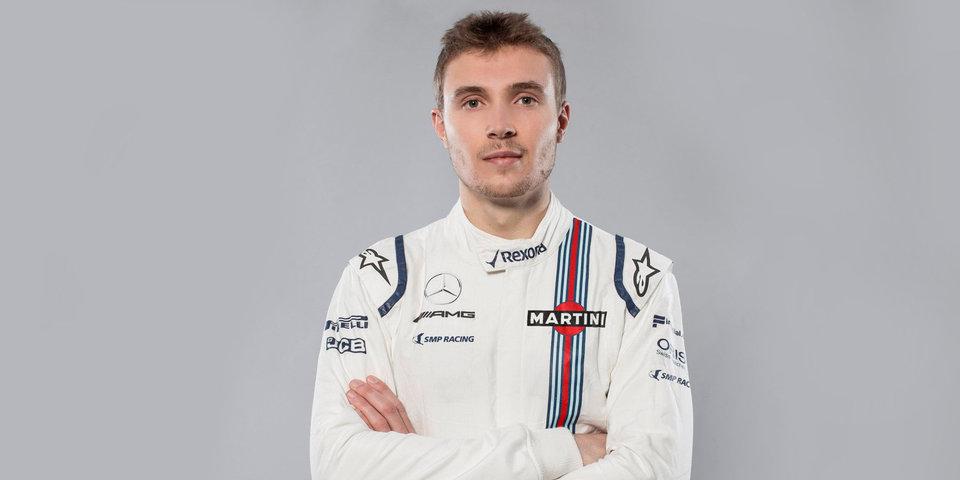 «Уильямс» нанял Сироткину и Строллу по второму гоночному инженеру