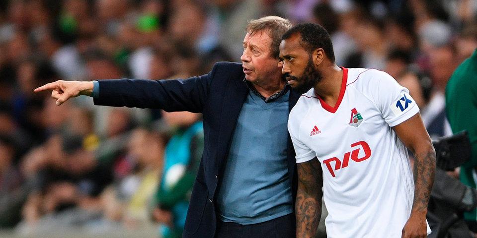 Агент Фернандеша: «Такое ощущение, что «Локомотив» хочет избавиться от Мануэла»