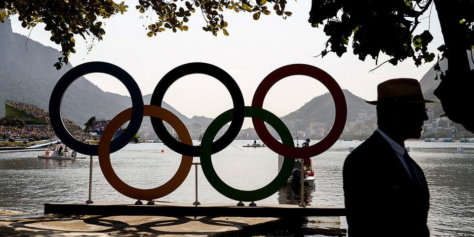 МОК приостановил членство НОК Бразилии из-за скандала с Играми-2016