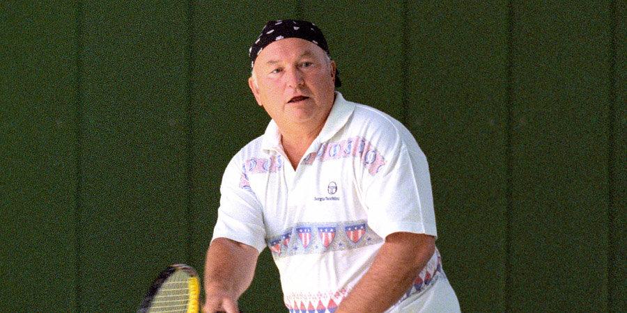 Экс-мэр любил футбол и теннис. Вспоминаем самые яркие спортивные страницы жизни Юрия Лужкова