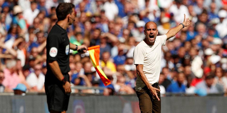 Хосеп Гвардиола: «Не исключаю, что в будущем возглавлю итальянский клуб»