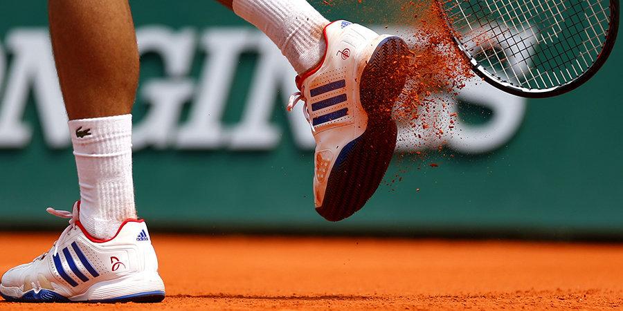 Играть в теннис на глине абсолютно неестественно. Как появились грунтовые корты?