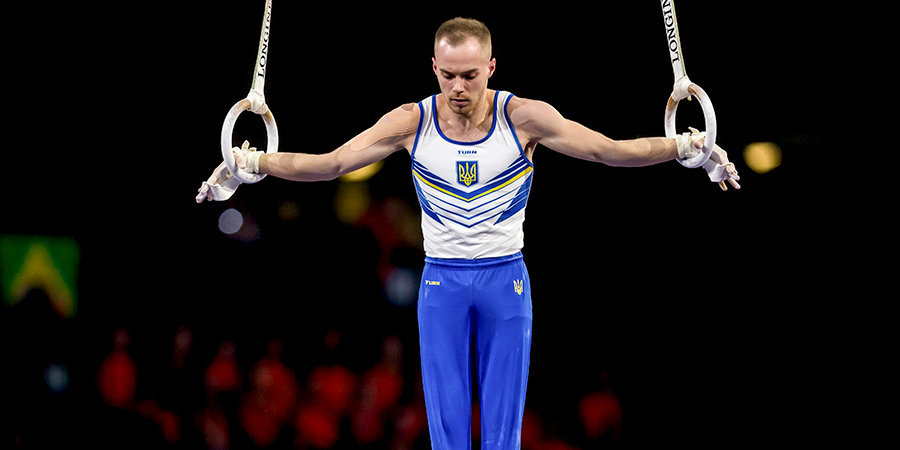 Украинский чемпион ОИ Верняев отреагировал на сообщения о смене гражданства