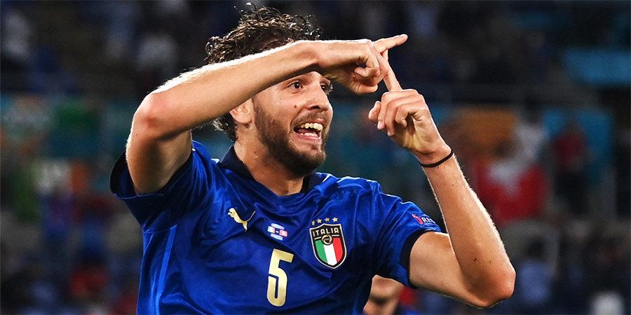 Берлускони сравнивал Локателли с Пирло, но «Милану» Мануэль стал не нужен. 5 фактов о герое победы над Швейцарией
