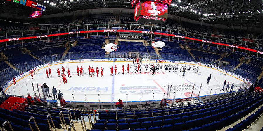 «Жизнь и здоровье людей важнее, чем хоккей». КХЛ отменила сезон. Обладателя Кубка Гагарина-2020 не будет