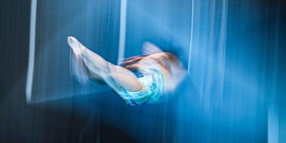 Россия заработала максимальную квоту на Олимпиаду в прыжках в воду с вышки