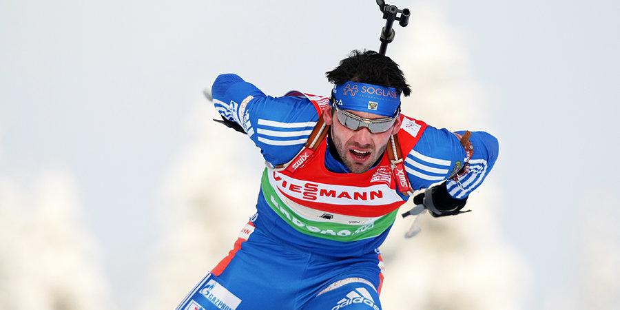 «У норвежцев репутация патриотов, лучшее отдадут своим». Круглов — о производителях лыж в биатлоне
