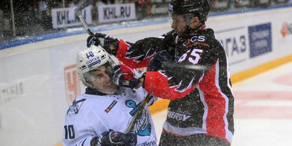 Максим Казаков продолжит карьеру в «Куньлуне»