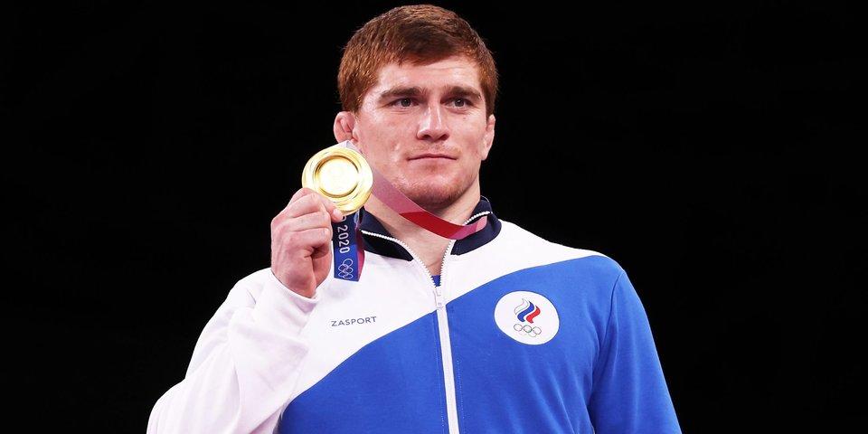 Российская команда завоевала две медали по итогам 11-го соревновательного дня в Токио