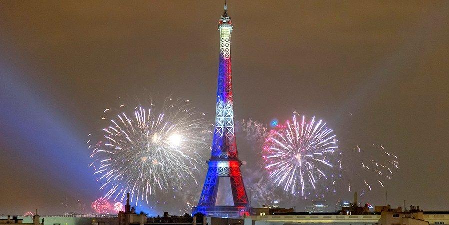 Источник: «ПСЖ» задействует Эйфелеву башню в презентации Месси