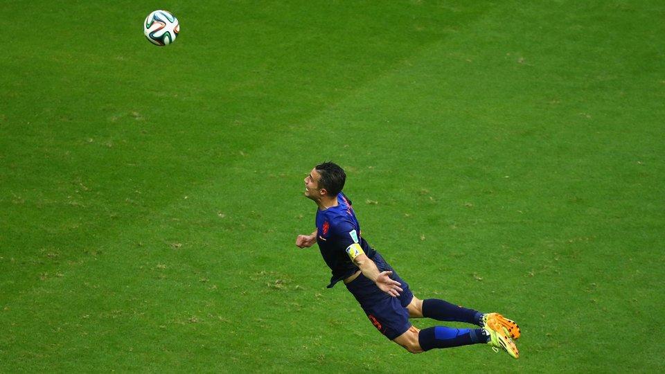 ФИФА начала голосование за лучший гол в истории чемпионатов мира