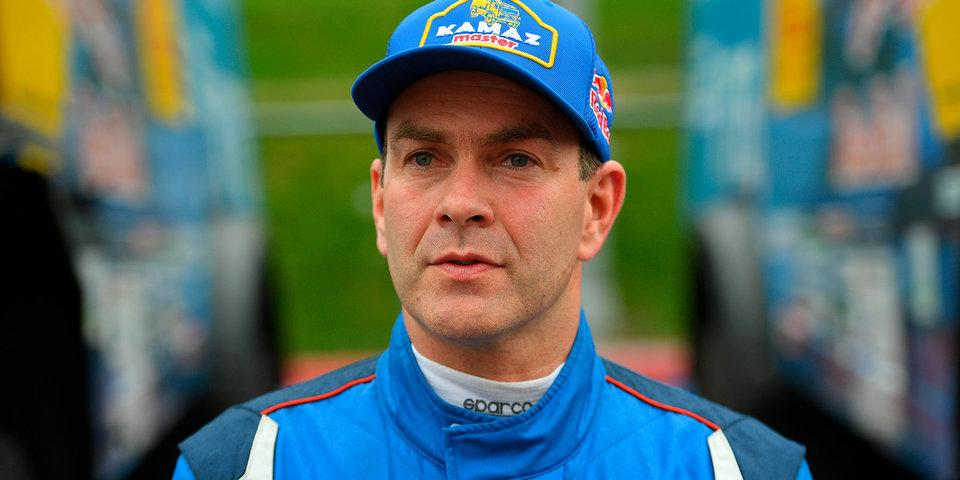 Каргинов стал вторым на 2-м этапе ралли «Шелковый путь», Вязович сохранил лидерство в общем зачете