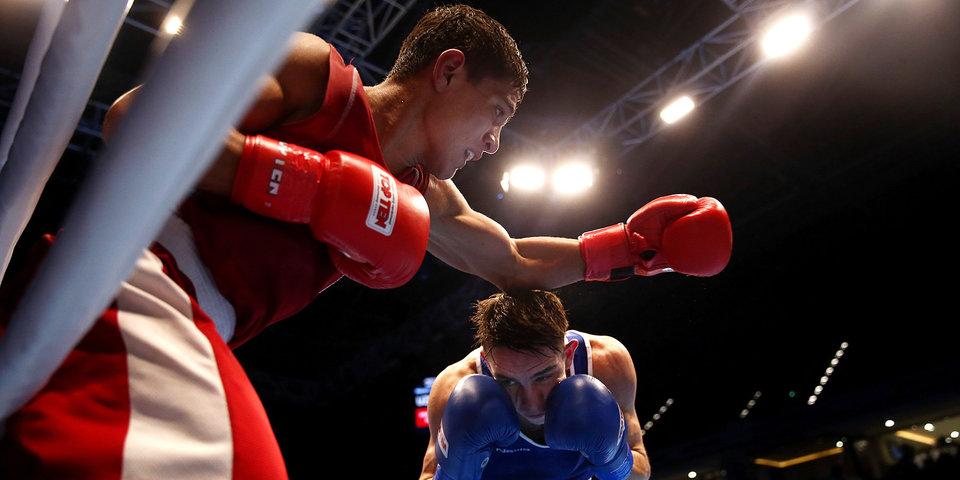 Сочи в 2019 году примет чемпионат мира по боксу