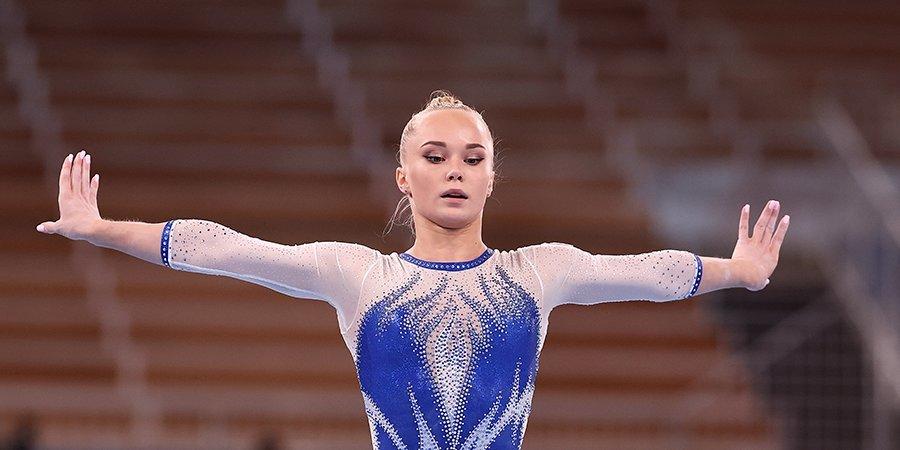 Ангелина Мельникова: «Мне пришлось в экстренном порядке менять половину программы. Я ехала в Токио и не верила в свои вольные упражнения»