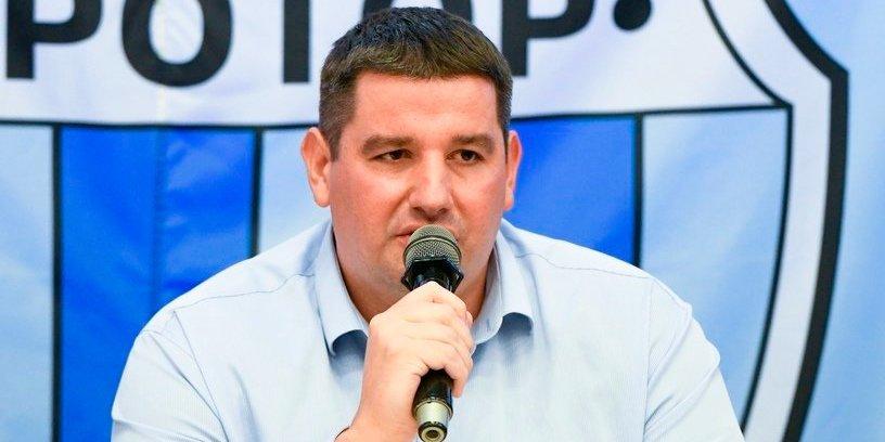 В «Роторе» отреагировали на отказ КДК РФС применить санкции к «Уфе» и «Арсеналу»