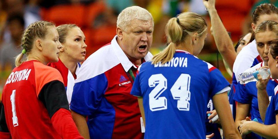 Евгений Трефилов: «Показал кулак в матче с Анголой. Один жест, а мне говорят: «Ты что, хотел ее убить?»
