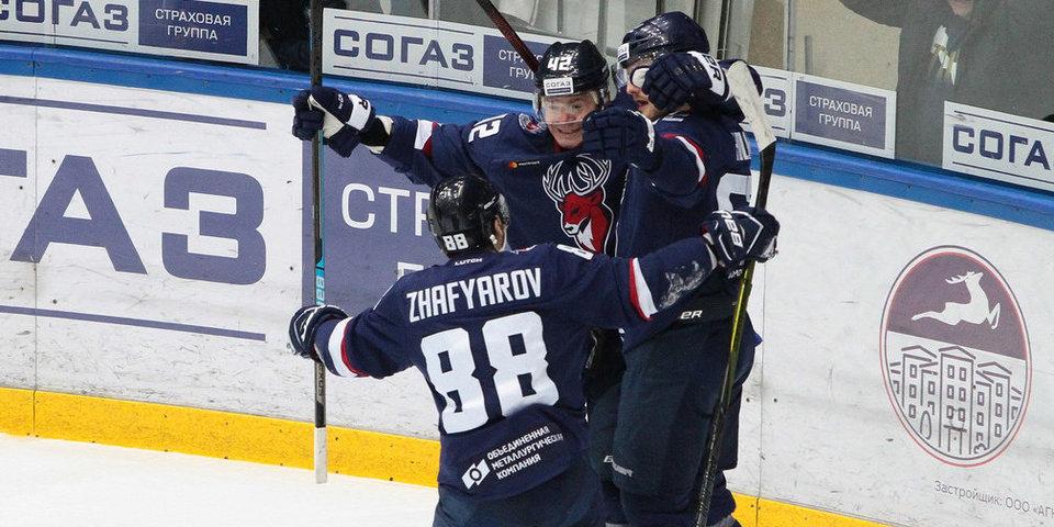 «Торпедо» может сыграть на стадионе «Нижний Новгород»