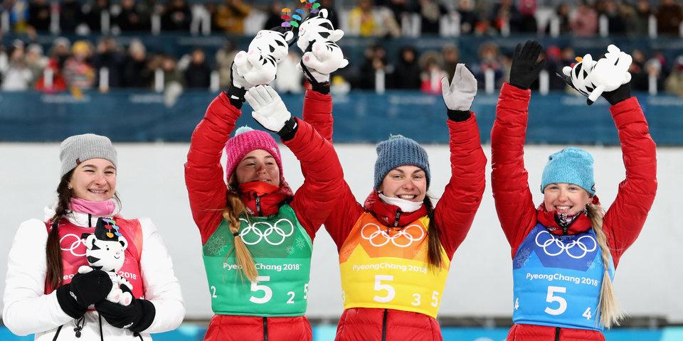 Анна Нечаевская: «Боялась подвести команду и тренера. И думала, что не нужно отдавать эту медаль»