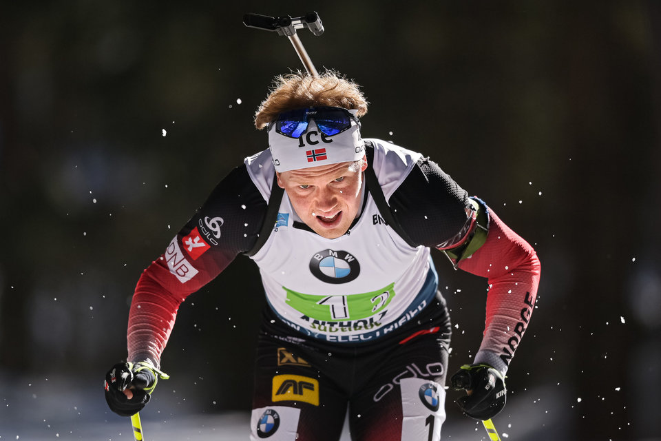 «Никто не хочет два этапа подряд бегать в Оберхофе. Там можно сломать лыжи». Дале раскритиковал календарь Кубка мира