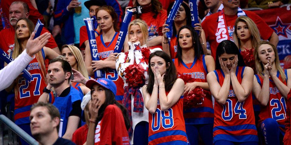 «Нет способа лучше защитить титул, чем на глазах у ненавидящей толпы». Что ждет ЦСКА в «Финале четырех»