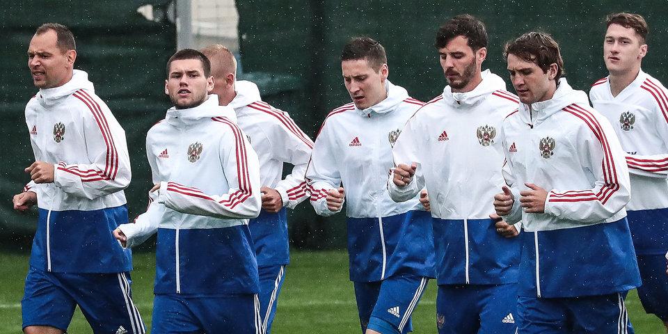 Эрнан Креспо назвал главную проблему российского футбола