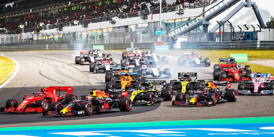 «Формула-1» объявила о проведении Гран-при Майами