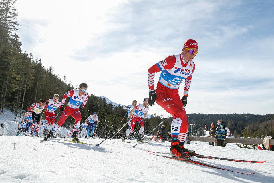 Трансляции чемпионата мира по лыжам на «Матч ТВ» посмотрели более 11 миллионов человек