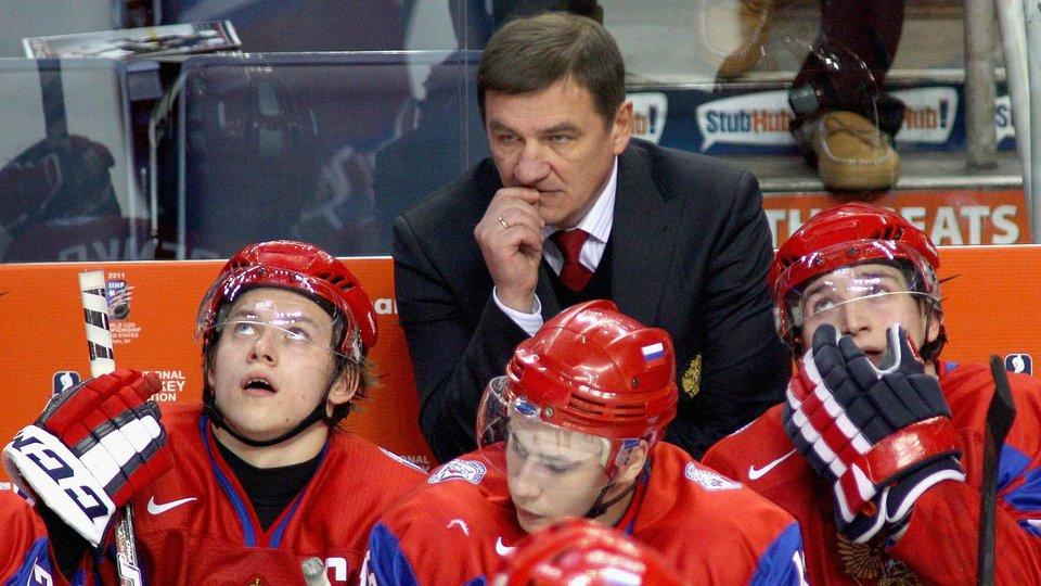 Валерий Брагин: «В этом сезоне тренерскому штабу предстоял непростой выбор»