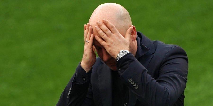 Марко Николич — о поражении от «Сочи»: «Показали, что не уважаем внутренний чемпионат»