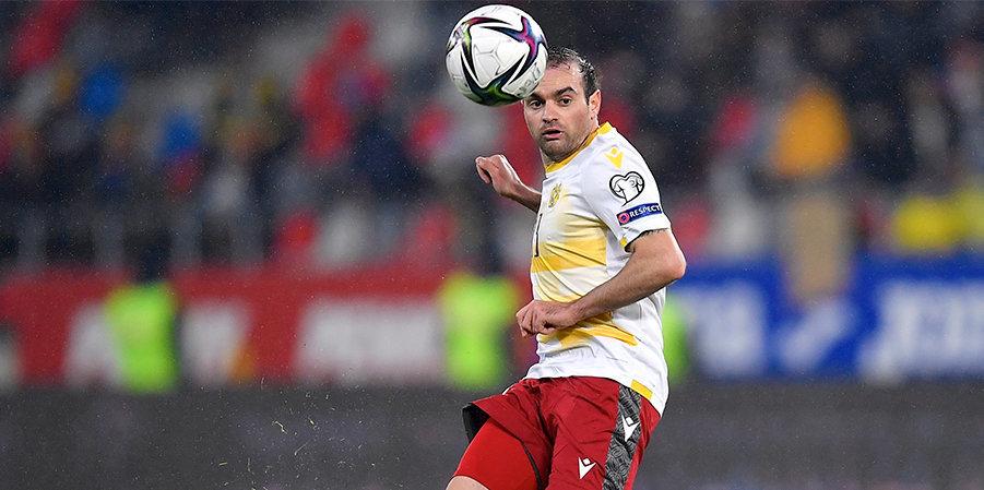 «Я был готов полететь и сыграть». Оганесян отреагировал на пропуск матча Лиги конференций в Баку