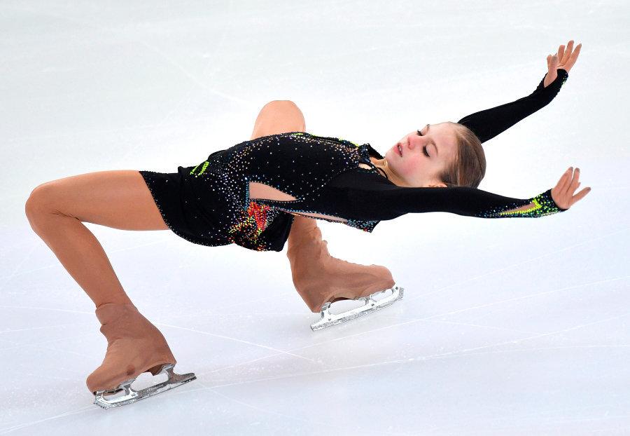 Марина Зуева: «Есть ощущение, что Трусовой больше интересны прыжки. Тренерам нужно привить ей любовь к движениям»