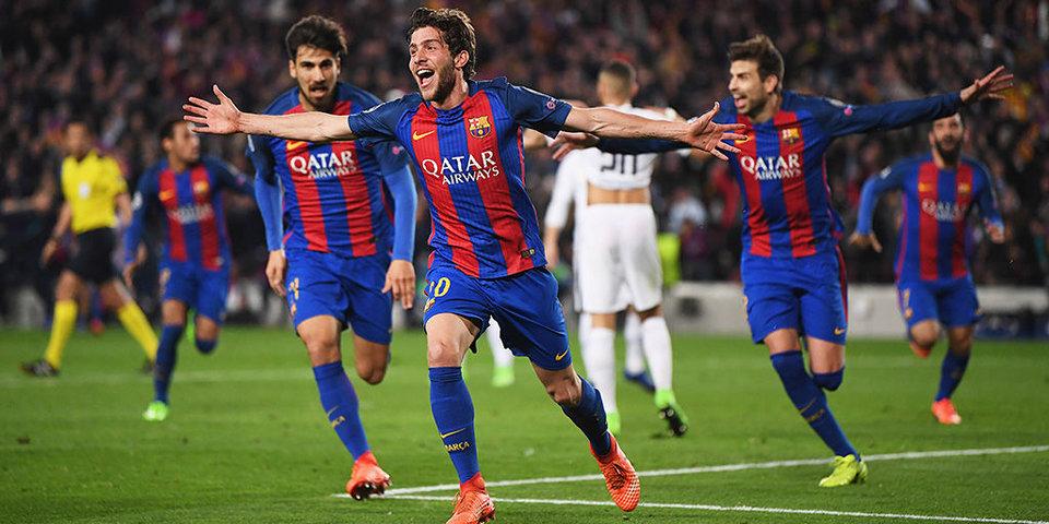 Почему «Барса» — «ПСЖ» — не самый великий матч в истории Лиги чемпионов?