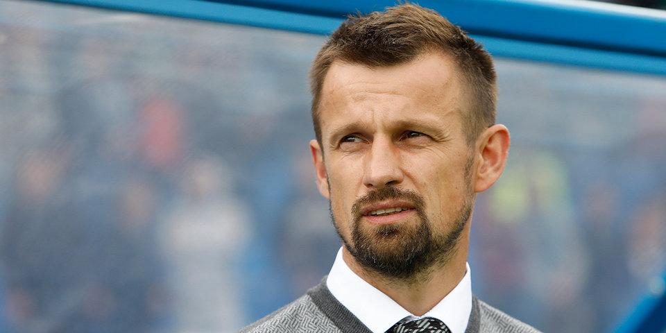 Сергей Семак: «Конечно, хочется взять реванш у «Зенита». И у «Анжи» - тоже»